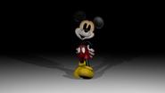 Unfinished Mouse Promo