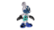 Withered PN Mickey Promo