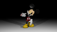 Unfinished Mouse Old Promo