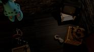 Suit Storage Decimates