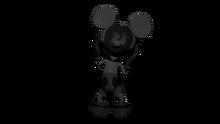 Classic PN Mickey