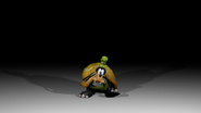 Turtle Goofy