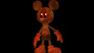 Fire-Negative Mickey