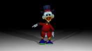 Scrooge Mcpaper
