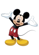 Mickey Mouse (4)