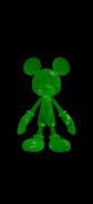 Emerald Mickey