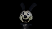 Remagined oswald