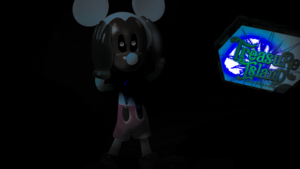 Blood Mouse Hallucination 3