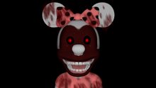Blood Minnie's Kill Screen