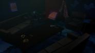 Stitch in Lounge