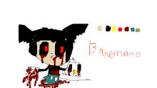 Bakemono Art