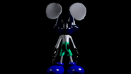 Former modern mickey (note its the non cringe version of my PN mickey