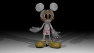Promo Blind Mouse