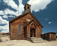 File:220px-Church in Bodie, CA edit1.jpg