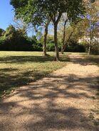 Beeler pocket park