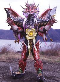 Dragondoran