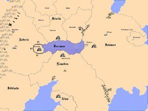 Bündnisstaaten