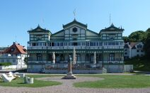 Marstrand Societetshuset