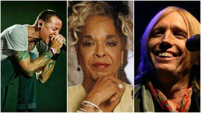 In Memoriam: Remembering the Stars We Lost in 2017
