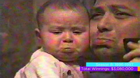 America's Funniest Home Videos WINNING VIDEOS PART 2 1995 - 1999