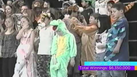 America's Funniest Home Videos WINNING VIDEOS PART 4 2006 - 2010