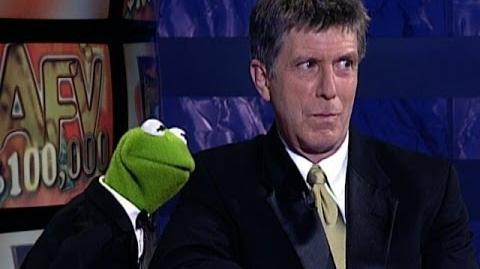 $100,000 show with the Muppets
