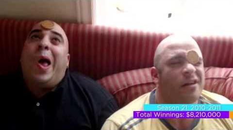 America's Funniest Home Videos WINNING VIDEOS PART 5 2009 - 2013