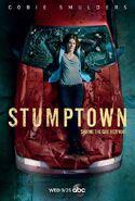 Stumptown promo PosterS1