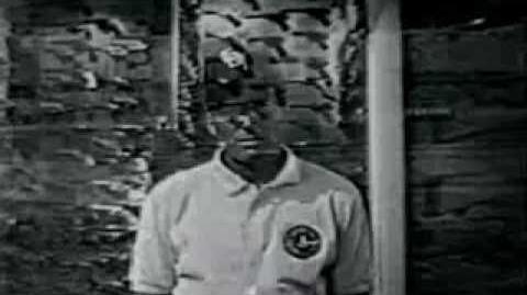 The F.B.I. Promo (1965)