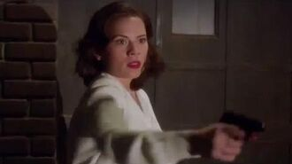 Agent Carter - Season 2 official trailer
