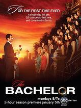The Bachelor - Jason Mesnick