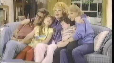 Life with Lucy Promo (1986)