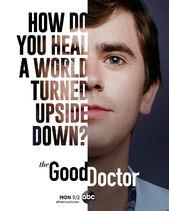 The Good Doctor season 4 poster