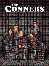 The Conners poster