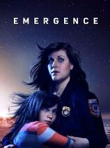 Emergence Poster