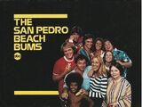 The San Pedro Beach Bums