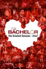 The Bachelor: The Greatest Seasons—Ever!