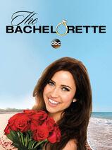 The Bachelorette - Kaitlyn Bristowe