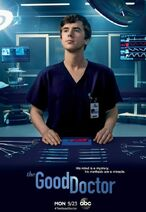 The Good Doctor season 3 poster