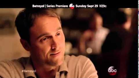 Betrayal Series Premiere Promo