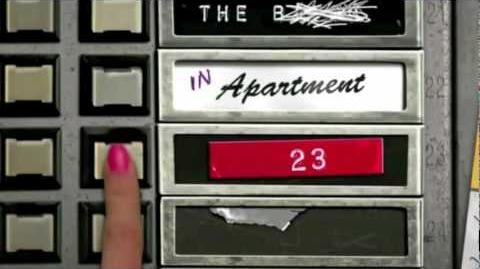 Don't Trust The B---- in Apartment 23 Intro