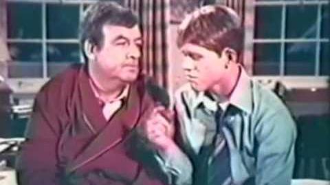 Happy Days 1974 promo