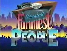 America's Funniest People
