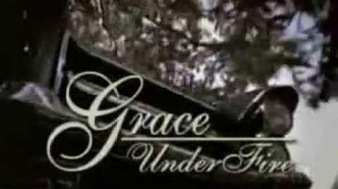 Grace Under Fire Theme Song