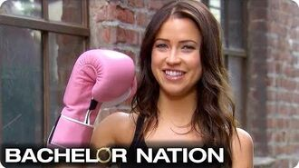 The Bachelor The Greatest Seasons Ever! - first look Kaitlyn Bristowe