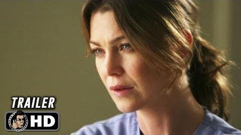 Grey's Anatomy season 16 trailer