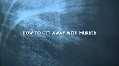 How To Get Away With Murder Intro Opening Credits