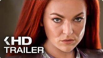 Marvel's Inhumans Trailer 3
