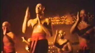 Kung Fu 1974 promo