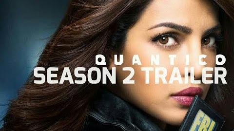 Quantico Season 2 Trailer
